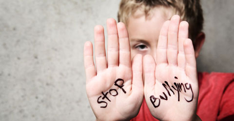 Bullying and harassement policy